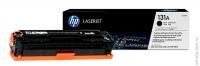 Картридж HP LJ Pro 200 M251/MFPM276 (O) №131A, CF210A, BK, 1,6K