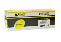 Картридж HP CLJ Pro CP1525/CM1415 (Hi-Black) № 128A, CE322A, Y, 1,3K