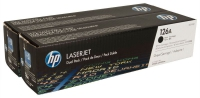 Картридж HP CLJ CP1025 (О) CE310AD №126A BK
