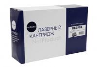 Картридж HP CLJ CP3525/CM3530 (NetProduct) NEW CE250X, BK, 10,5K, ВОССТАН