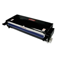 Картридж Xerox Phaser 6180n/6180MFP (Hi-Black) 113R00726, BK, 8K, ВОССТАН.