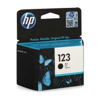 Картридж HP DJ2130 (О) F6V16AE, №123, Tricolor