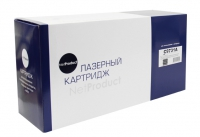 Картридж HP CLJ 5500/5550 (NetProduct) NEW C9731A, C, 11K, ВОССТАН.