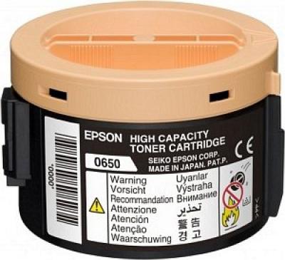 Заправка Картридж EPSON C13S050650 / C13S050652