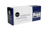 Картридж Kyocera FS-1030MFP/DP/1130MFP/ECOSYS M2030DN (NetProduct) NEW TK-1130, 3К