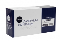 Картридж HP LJ M402/M426 (NetProduct) NEW CF226A, 3,1K
