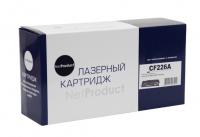 Картридж HP LJ M402/M426 (NetProduct) NEW CF226A, 3,1K