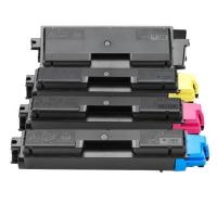 Картридж Kyocera FS-C5250DN/C2626MFP/ECOSYS P6026cdn (Hi-Black) TK-590, BK, 7K