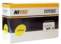 Картридж HP CLJ 3600 (Hi-Black) Q6472A, Y, 4K, ВОССТАН.