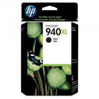 Картридж HP Officejet Pro 8000/8500, №940XL (O) C4906AE, BK, 2,2K