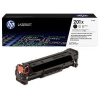 Картридж HP CLJ M252/252N/252DN/252DW/277n/277DW (O) № 201A, CF400X, BK, 2,8K