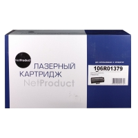 Картридж Xerox Phaser 3100 (NetProduct) NEW 106R01379, 4K