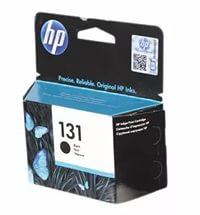 Картридж HP DJ 460C/5743/6543/OJ6213/7213/7313/7413, №131 (O) С8765HE, BK