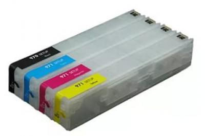 ПЗК для НР OfficeJet pro X451/ PRO-X476