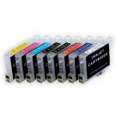 ПЗК для Epson R800/ R1800