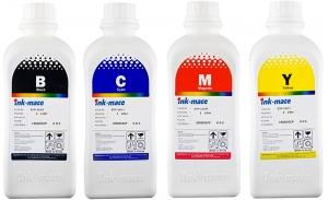 Комплект чернил Inkmate для Epson водные 0.1л - 4шт.