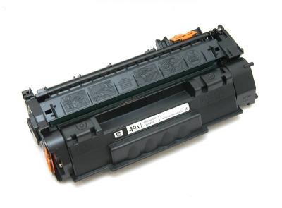 Заправка Картридж HP Q5949A