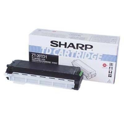 Заправка Картридж Sharp ZT-20TD