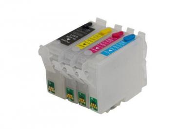 ПЗК для Epson C70 / C80 / CX5200 / CX5400