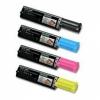 Картридж Epson AcuLaser C1100/CX11N/CX11NF (Hi-Black) C13S050187, Y, 4K