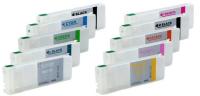 ПЗК для Epson 7900/ 9900 / 7910 / 9910