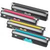 Картридж OKI C110/130/MC160 (Hi-Black) 44250729/44250721, Y, 2,5K, ВОССТАН.