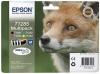 Картридж (комплект 4шт) Epson Stylus S22/SX125/SX420W/SX425W (О) T12854010, BK,C,M,Y