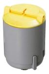 Картридж Samsung CLP-300/300N/CLX-2160/2160N/3160N/3160F (NetProduct) NEW CLP-Y300A, Y, 1K