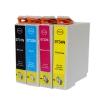 Картридж Epson Stylus C67/87/CX3700/4100/4700 (Hi-black) new, C13T06344A, Y