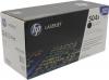 Картридж HP CLJ CP3525/CM3530 (O) CE250Х BK