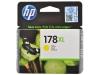 Картридж HP C5383/C6383/B8553/D5463 ,№178XL (O) CB325HE, Y