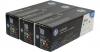 Картридж HP CLJ CP2025/CM2320 (O) 304A, C/M/Y, CF372AM