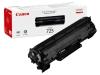 Картридж Canon i-Sensys LBP-6000/6000B/MF3010 (O) №725, 3484B005, BK, 1,6K