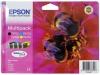 Картридж (комплект 4шт) Epson C79/C110/T30/TX200 (O) T07354A10/T10554A10, BK,С,M,Y
