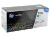 Картридж HP CLJ 5225 (O) CE741A, C, 7,3K