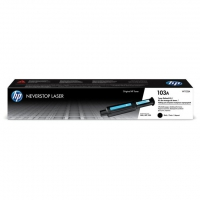 Заправочный комплект тонера HP Neverstop Laser 103A (2500 стр.) (W1103A)