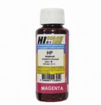 Чернила HP универсальные (Hi-Color) 0,1л, M
