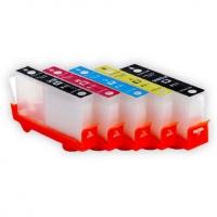ПЗК для НР Photosmart C5380, C6375, C6380, D5460, D7560, B8550, C309a