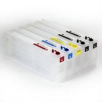 ПЗК для Epson SC-T3200 T5200 T7200