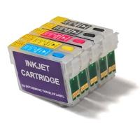 ПЗК для Epson T1100 / TX550 / TX600