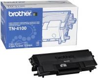 Заправка Картридж Brother TN-4100