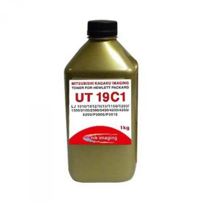 Тонер HP LJ Универсальный UT 19С1 (Mitsubishi) 1 кг, канистра***