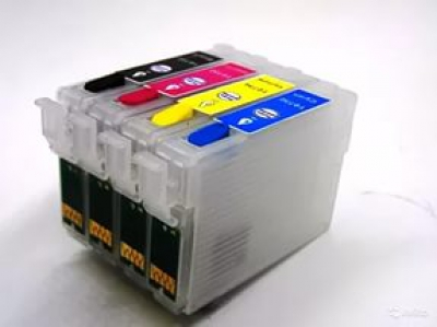 ПЗК для  EPSON TX210/ CX7300