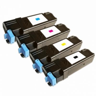 Заправка Картридж Xerox 6125,106R01278, 106R01285, 106R01284, 106R01283, 106R01282